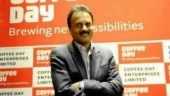 Shares of Coffee Day chain tank 20% after founder goes missing