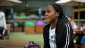 15-year-old Coco Gauff thinking about Wimbledon next year