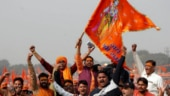 How Jai Shri Ram gained prominence in Bengal politics