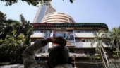 Budget 2019: Sensex cracks 395 points; metal, power stocks sink