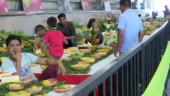 Mango, memories and masti: Delhi Tourism's 31st Mango Festival concludes on Sunday
