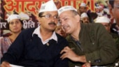 Delhi court summons Arvind Kejriwal, Manish Sisodia in defamation case