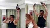 Amit Shah to decide Uttarakhand MLA Pranav Singh Champion's fate