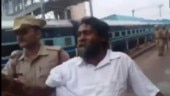 Tamil Nadu environmental activist spotted after being missing for 6 months
