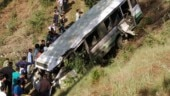 Shimla: 3 school children among 4 killed in bus accident