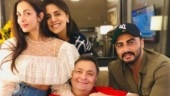 Arjun Kapoor pens emotional note for Rishi Kapoor: Your fight against this disease is inspiring