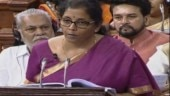 Budget 2019: 17 iconic sites to be transformed into world-class destinations to boost tourism, says Nirmala Sitharaman