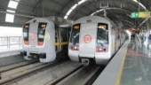Snag slows down Delhi Metro's Yellow Line, 8 stations affected