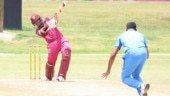 4th unofficial ODI: Axar Patel's 81 in vain as West Indies A beat India A by 5 runs