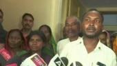 Sonbhadra: Ahead of meeting CM Yogi Adityanath victims demand compensation