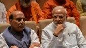 No question of any mediation on Kashmir: Rajnath Singh in Lok Sabha
