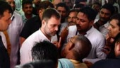 Rahul reaches Amethi on his first visit after Lok Sabha 2019 defeat