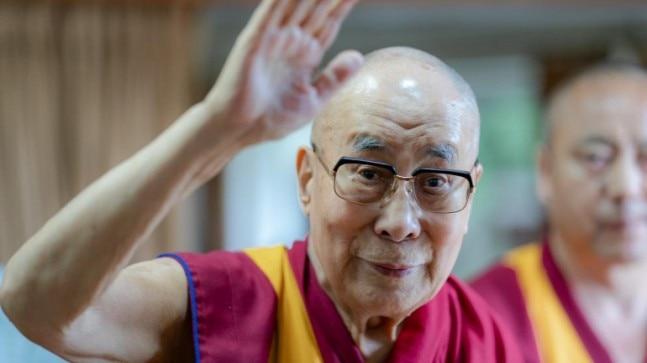 China cannot decide my successor: Dalai Lama