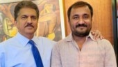 Anand Mahindra reveals Super 30 Anand Kumar refused his financial support. Both are legends, says Internet