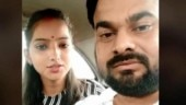 Bareilly BJP MLA's daughter Sakshi Misra, husband get police protection, allege assault in court