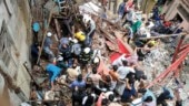 Mumbai building collapse: Visit to relative proves fatal for two siblings