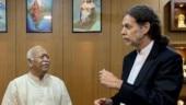 German Ambassador meets Mohan Bhagwat, RSS chief looks smitten
