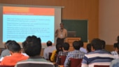 IIT Mandi organises workshop on 'Learning and Control'