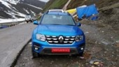 Renault Duster facelift to be launched on July 8