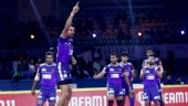 Jaipur Pink Panthers, Haryana Steelers register their first wins of PKL 2019