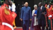 India offers USD 100 million line of credit to Benin during President Kovind's visit