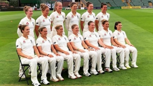 Ashes 2019: England women gear up for Test series