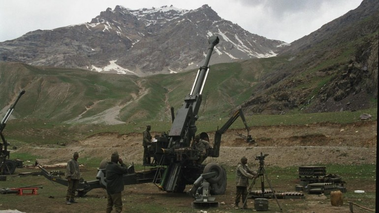 Kargil: How Bofors guns made Pakistan eat humble pie - News Analysis