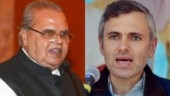 J&K Governor tells militants to kill the corrupt who looted Kashmir, Omar Abdullah responds