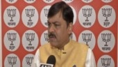 Karnataka crisis: Kumaraswamy govt in last stage, may not even face trust vote, says GVL Narsimha Rao