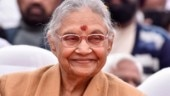 Sheila Dikshit dies at 81: Stalwart Congress leader who fought till the very end