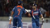 God bless you, stay healthy and fit: Sachin Tendulkar wishes MS Dhoni on 38th birthday