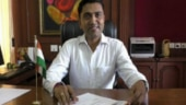 Goa political crisis: CM Pramod Sawant likely to drop some coalition members from cabinet
