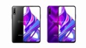 Honor 9X, 9X Pro renders confirm notchless display, pop-up selfie camera