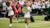 Simona Halep downs Serena Williams in one-sided final for maiden Wimbledon title