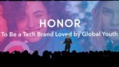 Honor TV will focus on innovation rather than price wars, says company President George Zhao