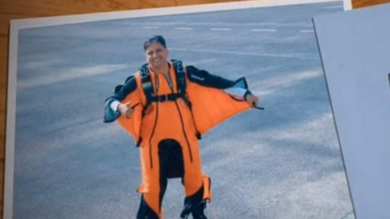 IAF's Tarun Chaudhri becomes first pilot to accomplish