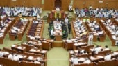 Karnataka crisis: Our MLAs are being kidnapped, alleges Congress in assembly