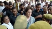 Priyanka Gandhi Sonbhadra visit updates: Adityanath to visit Sonbhadra to meet victims