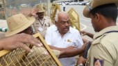 Karnataka crisis Updates: Will take decision after SC's verdict, says Speaker Ramesh Kumar