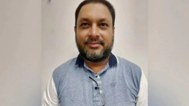 IMA Ponzi scam: Accused Mansoor Khan complains of chest pain, shifted to hospital