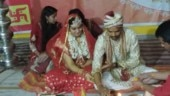 After BJP MLA's daughter, another woman rebels against family, marries man of her choice