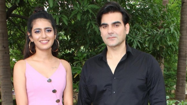Arbaaz Khan on Sridevi Bungalow controversy: Film's title was registered before actress's demise