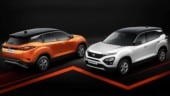 Tata Harrier crosses 10,000 sales mark, gets 2 dual-tone colour options