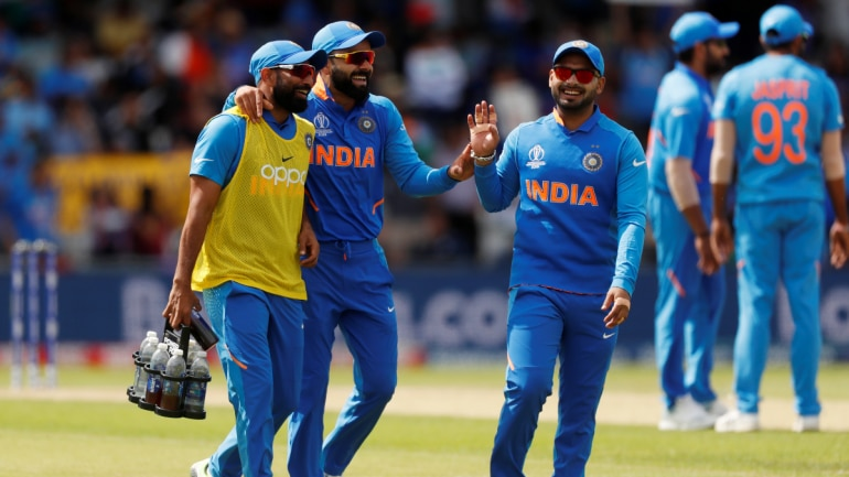 India tour of West Indies full schedule: Dates, Venues and