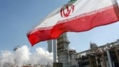Iran says it has breached stockpile limit under nuclear deal