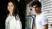 Ananya Panday to romance Ishaan Khatter in Ali Abbas Zafar film