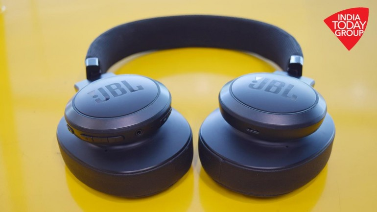 beeb3f37373 JBL LIVE 500BT headphones review: Reliable sound and long battery ...