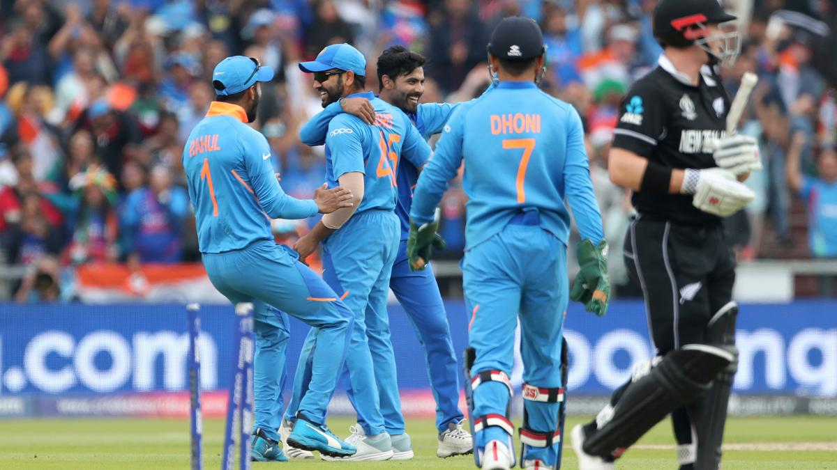 india vs new zealand world cup