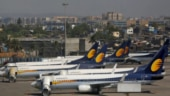 209 slots vacated by Jet Airways are lying unused at 31 airports: Government