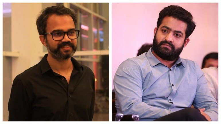Jr NTR to work with KGF director Prashanth Neel after RRR